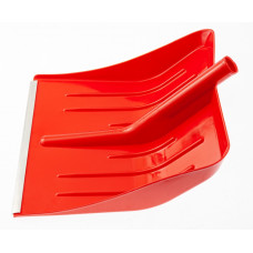Лопата для уборки снега пластиковая Россия Сибртех 616175 в Алматы