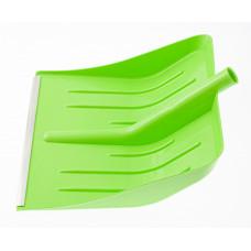 Лопата для уборки снега пластиковая Россия Сибртех 616195 в Алматы