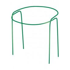 Кустодержатель круг 0,4 метра, высота 0,7 м., 2 шт. диаметр трубы 10 мм. Россия 64412 в Алматы