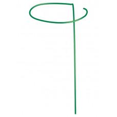 Опора для цветов круг 0,25 метра, высота 1,3 м., диаметр трубы 10 мм. Россия 64419 в Алматы