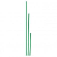 Опора колышек высота 1 метр, диаметр трубы 10 мм. Россия 64473 в Алматы