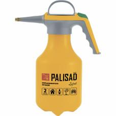 Опрыскиватель ручной с клапаном сброса давления, 2 литра PALISAD LUXE 64739 в Алматы