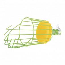 Плодосъемник с металлической корзиной, внутренний D 145 мм Palisad 65710 в Алматы
