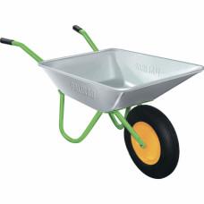 Тачка садовая, грузоподъемность 100 кг, объем 65 литров PALISAD 689123 в Алматы