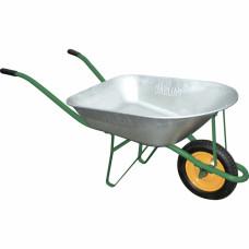Тачка садовая грузоподъемность 160 кг, объем 78 литров PALISAD 689153 в Алматы