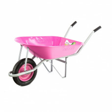 Тачка садовая Pink Line Palisad 689695 в Алматы