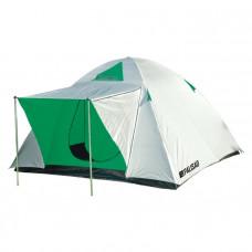 Палатка двухслойная трехместная 210x210x130cm PALISAD Camping 69522 в Алматы
