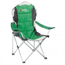 Кресло складное с подлокотниками и подстаканником 60/60/110/92 PALISAD Camping 69592 в Алматы