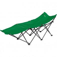 Кровать туристическая 176*54*65 см PALISAD Camping 69593 в Алматы