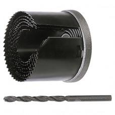 Пила кольцевая, 60-67-74-81-95 мм, 1,5