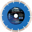 Диск алмазный 115 х 22,2 мм БАРС 73061