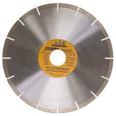 Диск алмазный отрезной 125 х 22,2 мм SPARTA 73163