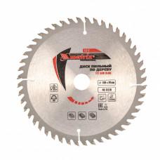 Пильный диск по дереву, 160 х 20мм, 48 зуба, + кольцо, 16/20 MATRIX Professional 73212 в Алматы