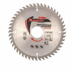 Пильный диск по дереву, 160 х 32мм, 48 зубьев MATRIX Professional 73251 в Алматы