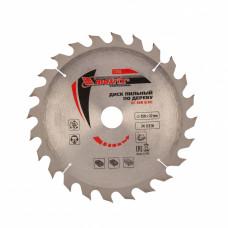 Пильный диск по дереву, 250 х 32мм, 24 зуба MATRIX Professional 73265 в Алматы