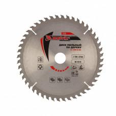 Пильный диск по дереву, 250 х 32мм, 48 зубьев MATRIX Professional 73266 в Алматы