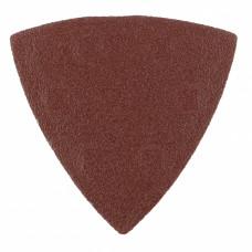 Треугольник абразивный Matrix 738674 в Алматы