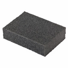 Губка для шлифования, 100 х 70 х 25 мм., мягкая, P60 MATRIX 75701 в Алматы