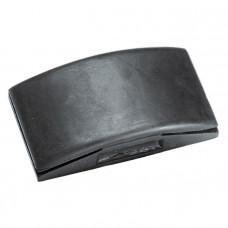 Брусок для шлифования, 125х65 мм, резиновый SPARTA 758105 в Алматы