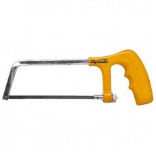 Ножовка по металлу, 150 мм, пластмассовая ручка, хромированная SPARTA 775225 в Алматы