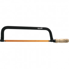 Ножовка по металлу, 300 мм, деревянная ручка SPARTA 775895 в Алматы