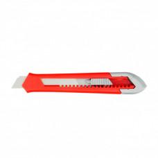 Нож, 18 мм, выдвижное лезвие, корпус ABS-пластик MATRIX 78928 в Алматы