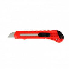 Нож, 18 мм, выдвижное лезвие MATRIX 78929 в Алматы