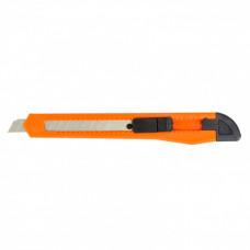Нож,9 мм, выдвижное лезвие SPARTA 78972 в Алматы