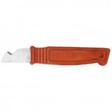 Нож монтера, 140 мм, (Металлист) Россия 78996 в Алматы