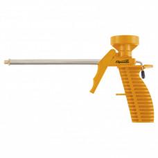 Пистолет для монтажной пены, пластмассовый корпус Sparta 88675 в Алматы