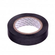 Изолента ПВХ, 19 мм х 20 м, черная, 150 мкм. Matrix 88778 в Алматы