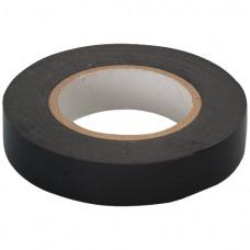 Изолента ПВХ, 15 мм х 10 м, черная СИБРТЕХ 88788 в Алматы