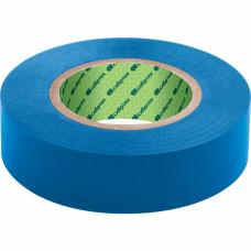 Изолента ПВХ, 19 мм х 20 м, синяя СИБРТЕХ 88793 в Алматы