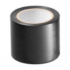 Изолента черная 50 мм х 10 м MATRIX 88858 в Алматы
