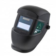 Щиток защитный лицевой (маска сварщика) с автозатемнением Ф1, пакет Сибртех 89175 в Алматы