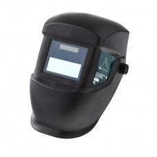 Щиток защитный лицевой (маска сварщика) с автозатемнением Ф1, коробка Сибртех 89176 в Алматы