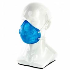 Полумаска фильтрующая формованная , модель