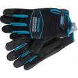 Перчатки универсальные комбинированные URBANE, XL// GROSS 90322