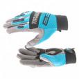 Перчатки универсальные комбинированные STYLISH, L// GROSS 90327