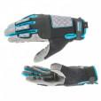 Перчатки универсальные комбинированные DELUXE, L// GROSS 90333