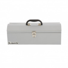 Ящик для инструмента, 484 х 154 х 165 мм, металлический MATRIX 906025 в Алматы