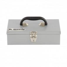 Ящик для инструмента, 284 х 160 х 78 мм, металлический MATRIX 906055 в Алматы