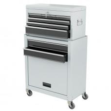 Шкаф для инструмента MATRIX 906605 в Алматы