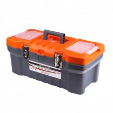 Ящик для инструмента с металлическими замками 22