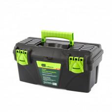 Ящик для инструмента, 410х215х197мм (16