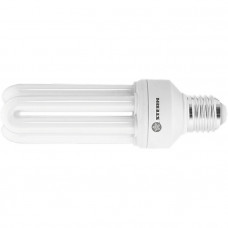 Лампа компактная люминесцентная, дуговая, 15W, 2700K, E27, 8000ч. Stern 90941 в Алматы