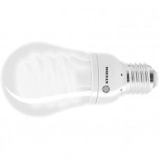 Лампа компактная люминесцентная, колба, 11W, 2700K, E27, 8000ч. STERN 90965 в Алматы