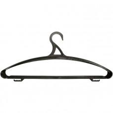 Вешалка пластик. для верхней одежды размер 52-54, 460 мм ТМ Elfe Россия 92901 в Алматы