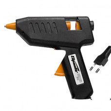 Клеевой пистолет, 11 мм, 80W - 220V SPARTA 930305 в Алматы
