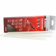 Стержни клеевые, прозрачные, 11*200мм, 6 шт./упак. MATRIX 930720 в Алматы